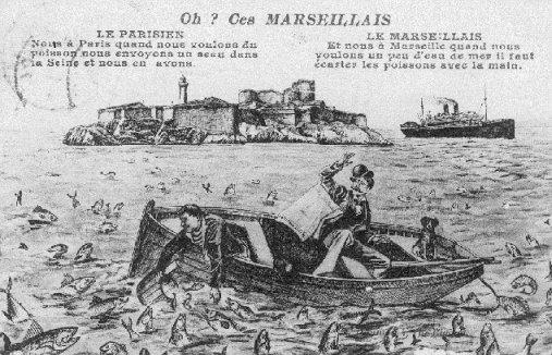 La pêche sur kame par un hiver de la lotte sur
