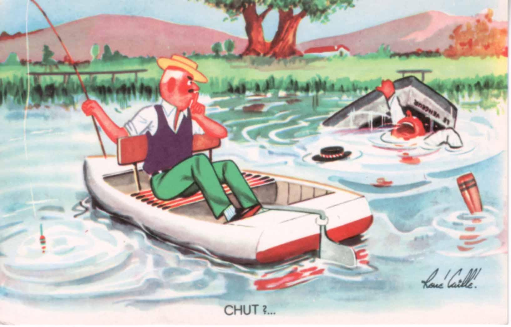 Le meilleur jeu sur la pêche sur pk en ligne